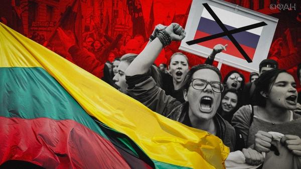 «Россия, вырви невиновного из лап Литвы!»: Роман Носиков с правдой о деле Палецкиса