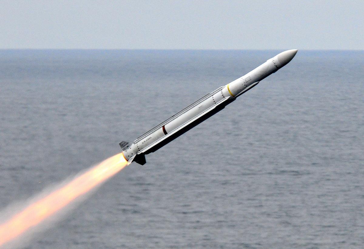 Гиперзвуковое оружие © Wikipedia