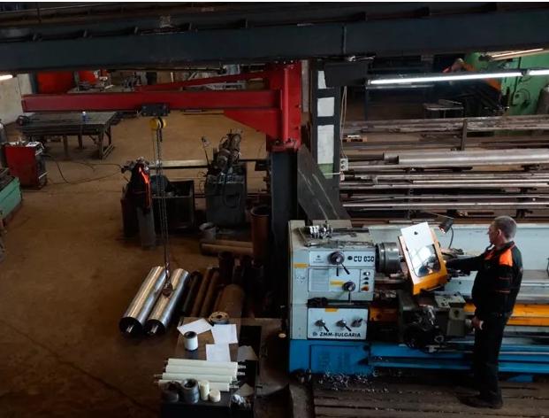 Проектирование, производство, монтаж, техническое обслуживание комплексов сортировки твердых бытовых отходов