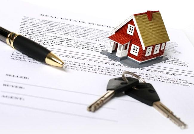 Сделки с недвижимостью – это сложный юридический процесс