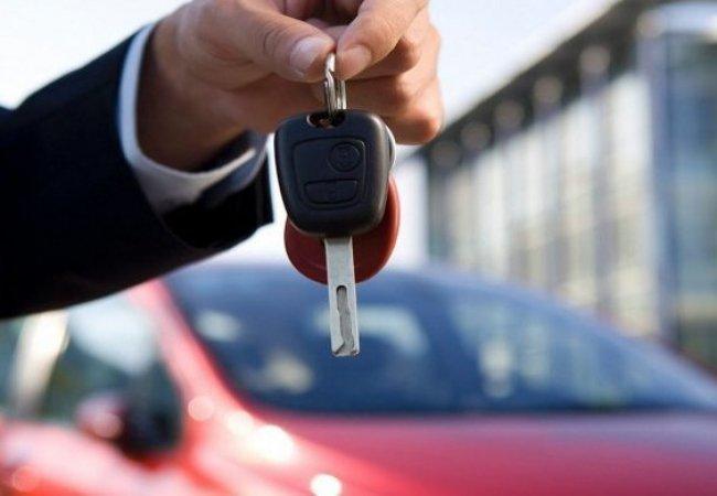Подать заявку на автокредит онлайн. Услуга автокредита на автомобили с пробегом
