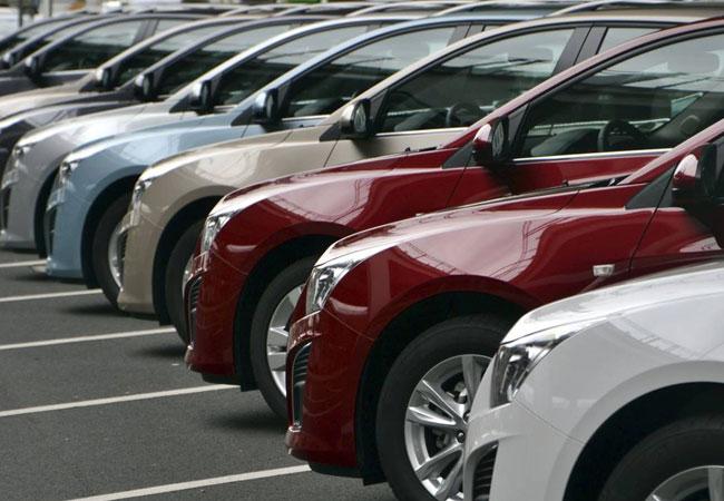 Продажа новых авто в салоне в Химках