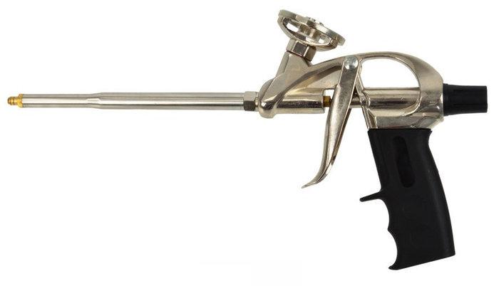 Выбираем пистолет для монтажной пены