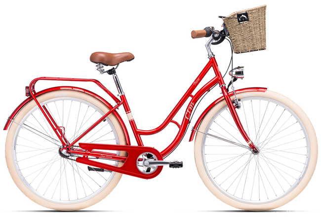 Велосипед — лучший двухколесный друг и помощник