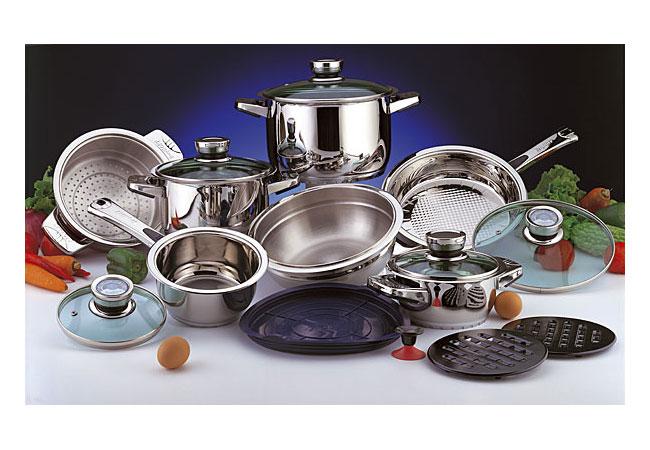 Кухонные принадлежности для еды и бара
