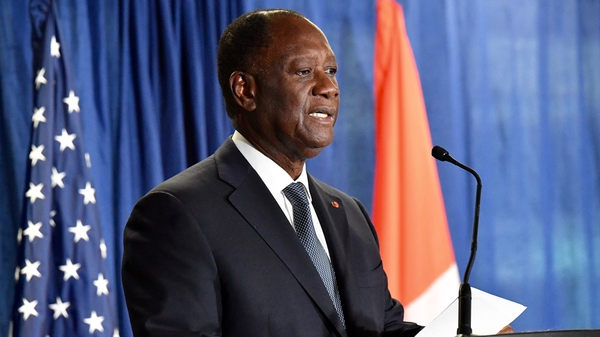 Экс-лидер Кот-д'Ивуара попросил освободить участников конфликта десятилетней давности