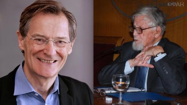 Политолог Прокопчук высмеял «крымские потуги» Зеленского цитатой классика политнауки