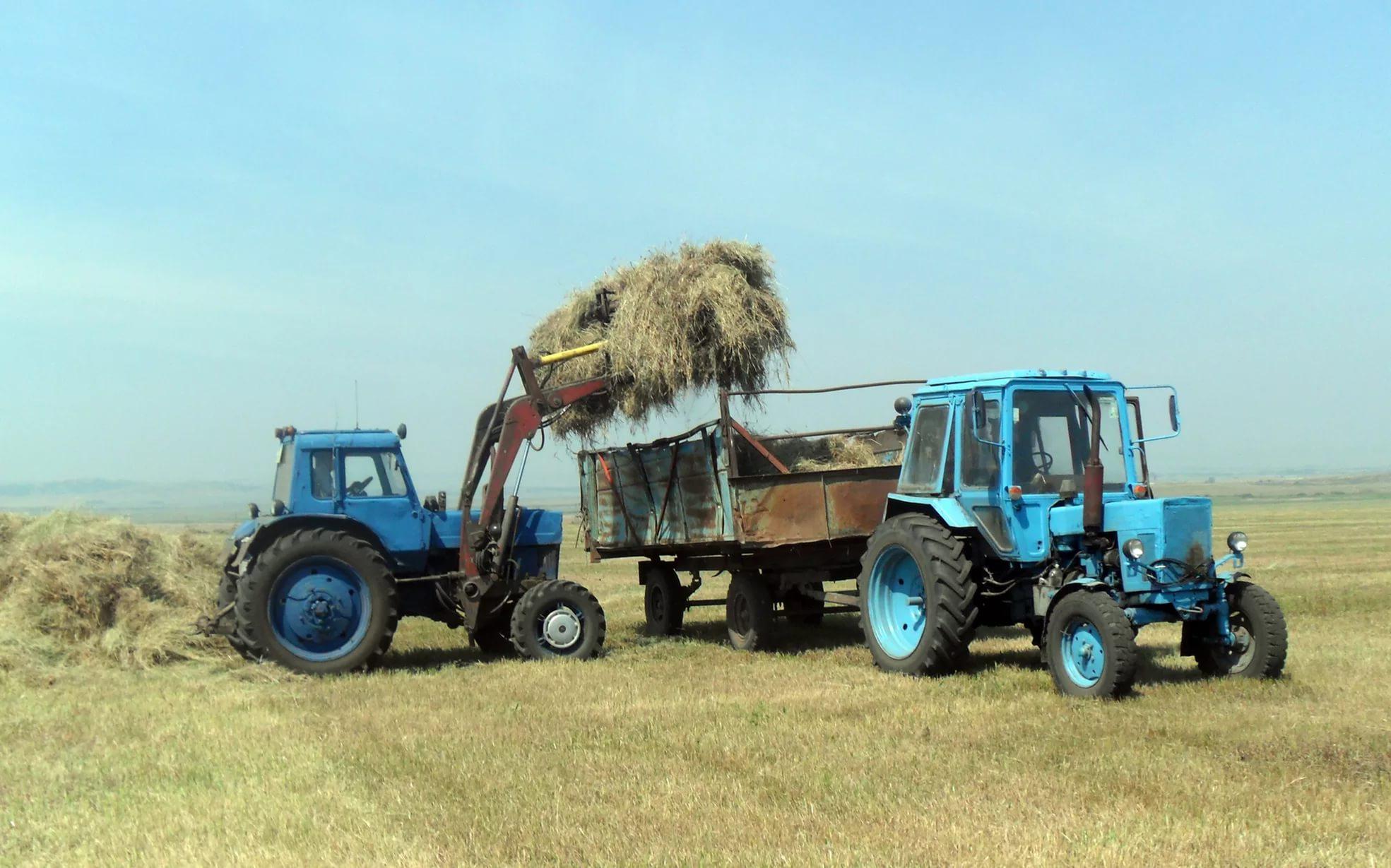 Что такое стартер для трактора МТЗ