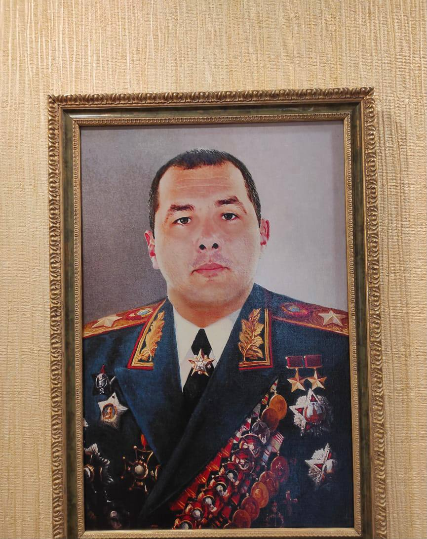 Валерий Матвеев -