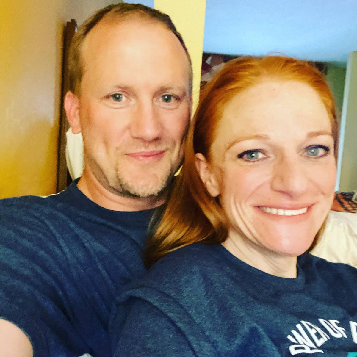 Супруги из Нью-Йорка — 40-летняя Алисия Догерти и 42-летний Джошуа пытались зачать ребенка в течение девяти лет.