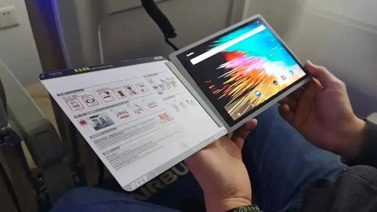 Цифровой журнал от Airbus.