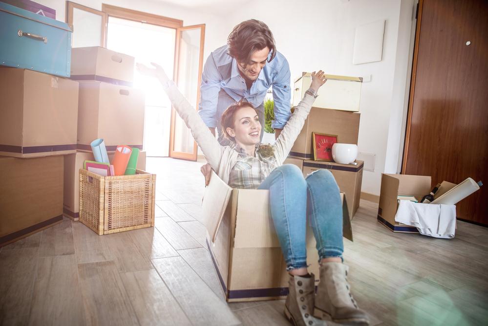 Как выгоднее снять квартиру через агентство в Томске?