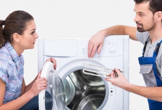 Услуги мастера по ремонту стиральных машин