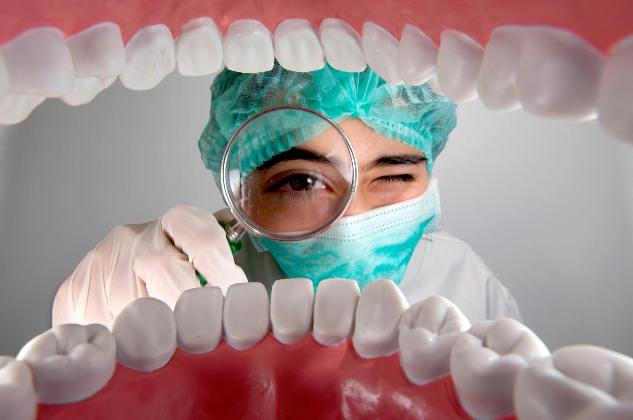 Цифровая стоматология в Киеве