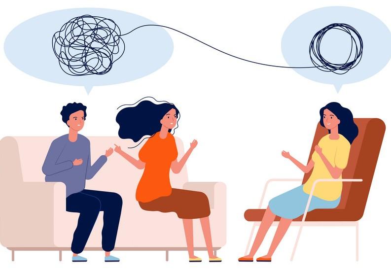 Чем может помочь психотерапия?