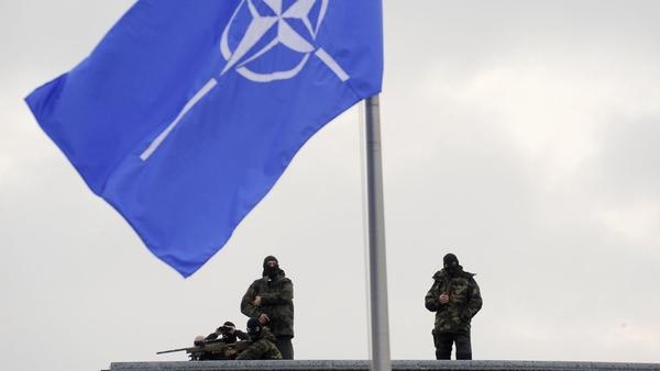 И это все понимают: политолог рассказала, чем обернется для НАТО вступление Украины