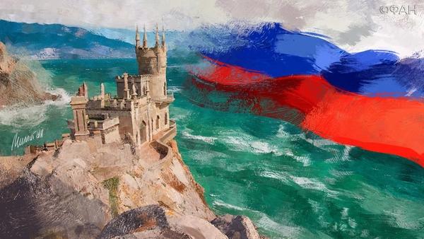 Крымчане высмеяли Зеленского, «разрешившего» им голосовать на выборах в Госдуму