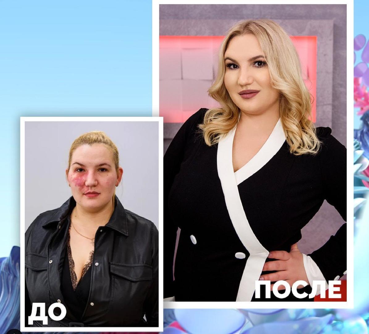 """""""Героиня смогла избавиться от своего главного комплекса""""."""