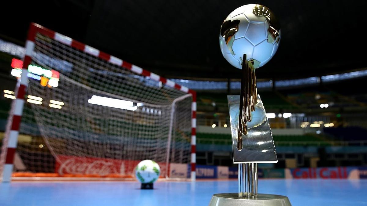 ЧМ-2021 по мини-футболу