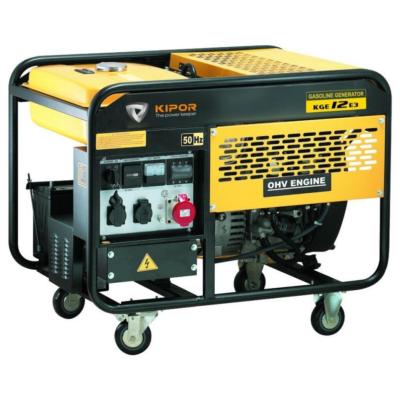 По каким критериям выбирать генератор?