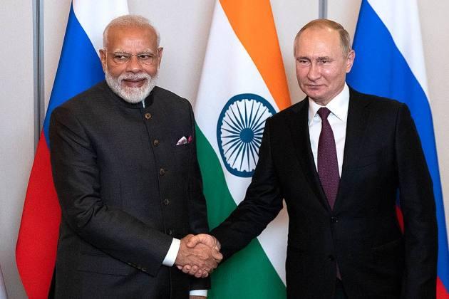 Индия рассчитывает на помощь России в борьбе с талибами