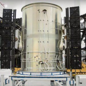 SpaceX готовится к запуску 60 спутников Starlink