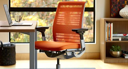 Как выбрать эргономичное кресло?