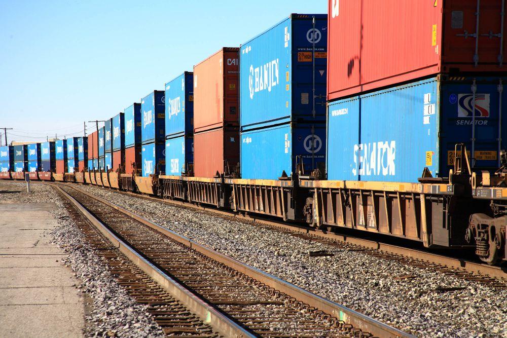 Железнодорожные грузоперевозки — качество и сроки