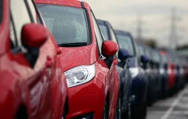 В Украине вдвое выросло автопроизводство
