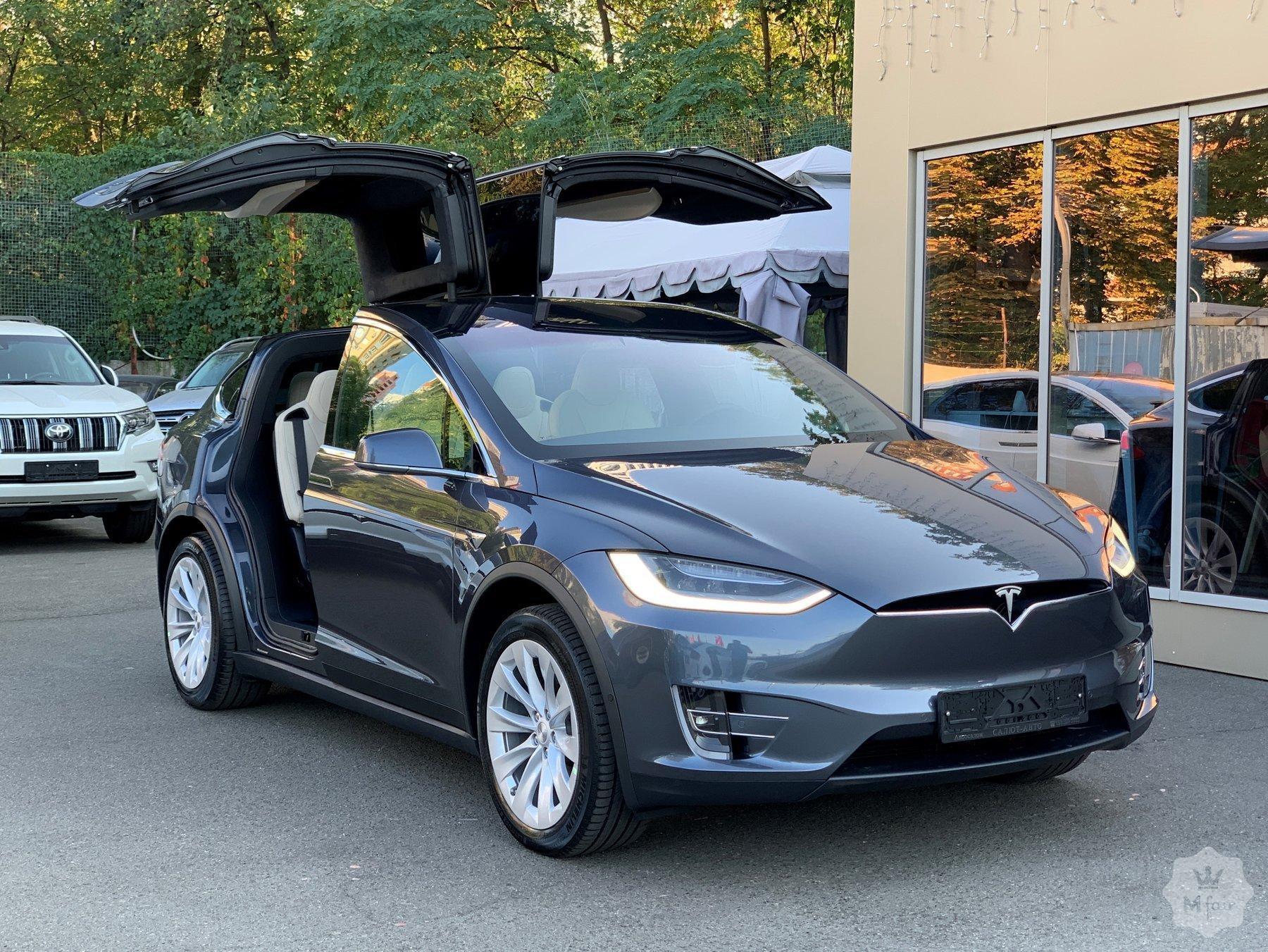 Где купить электромобили Тесла