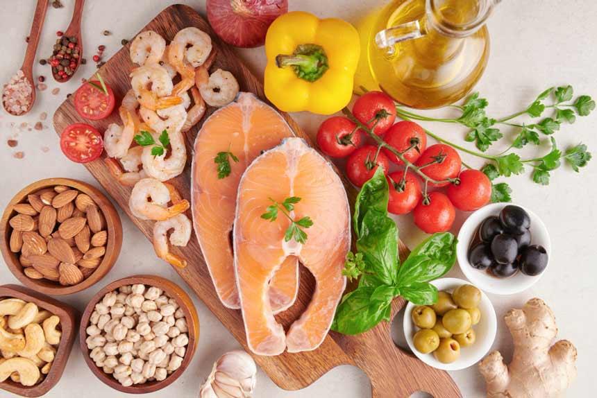 Омега-3 жирные кислоты — нужно ли есть рыбу?